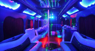 18-Passenger-party-bus-rental-Pontiac