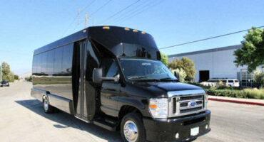 22-passenger-party-bus-Worcester