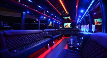 40-passenger-party-bus-rental-Roseville