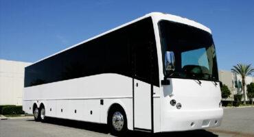 50-passenger-charter-bus-rental-Pontiac