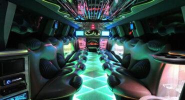 Hummer-limo-Roseville-rental