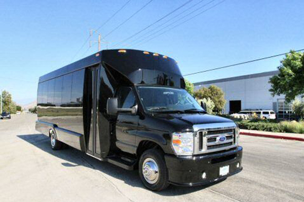 22-passenger-party-bus-Colorado Springs