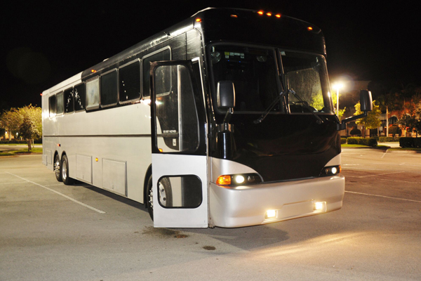 40-passenger-party-bus-Buffalo Grove