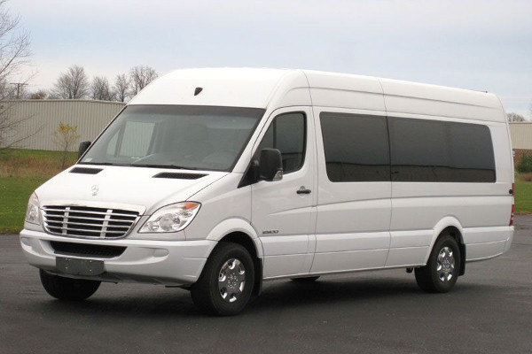 sprinter-bus-Grand Junction