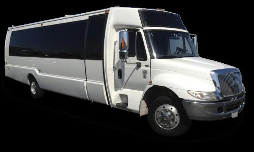 mini bus rental Columbus, GA