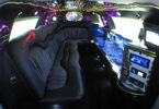 BMW Limo Interior 2