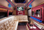 Sprinter Party Bus Interior 2